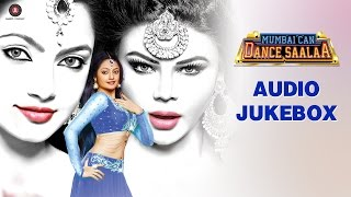 Audio Jukebox - Mumbai Can Dance Saalaa