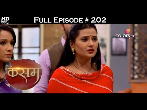 Kasam - 12th December 2016 - कसम - Full Episode (HD)