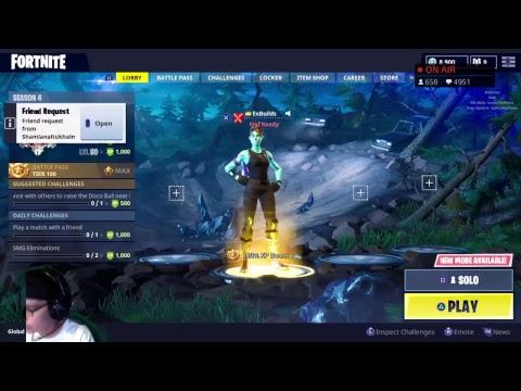 Top Solo Fortnite Player 750 Wins 540 Solo Wins 18000