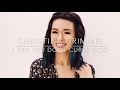 Christina Grimmie - I Bet You Dont Curse God // Instrumental // Lyrics In Description