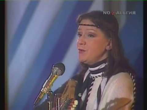 Жанна Бичевская - Земля не спит (1985)