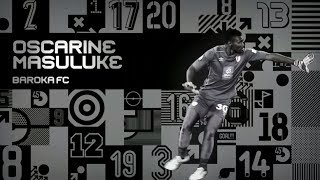 Soccer Africa - Oscarine Masuluke goal discussion