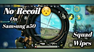 pubg mobile gyroscope no recoil - TH-Clip