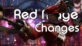 FFXIV: Monk COMPLETE Shadowbringers Ability Reveal Overview
