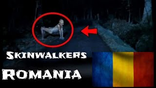 Videoclipuri cu Skinwalkeri