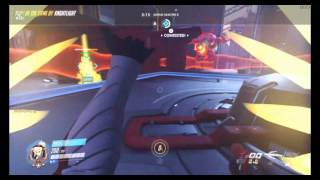 Mercy Play of the Game
