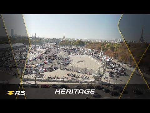 Héritage - Parade 120 ans