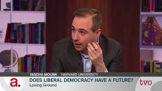 Does Liberal Democracy Have A Future?