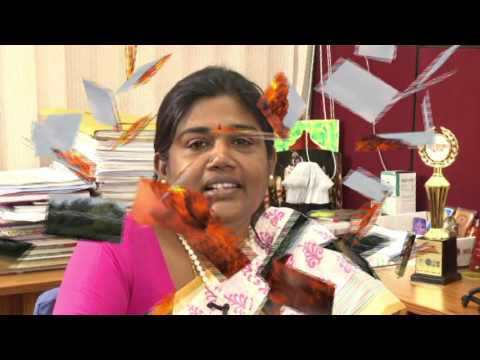 CSIR-Structural Engineering Research Centre video cover3