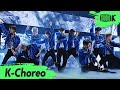 K Choreo 6K NCT127 직캠 039 Intro 영