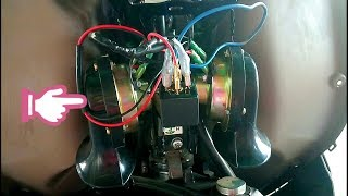 Bosch symphony horns installation on pulsar 220 most popular videos how to instal horn in tvs jupiter new modal by akram modifications swarovskicordoba Gallery