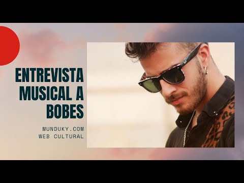 Entrevista Musical A Bobes (Javier Sanz)