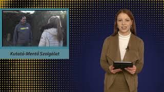 TV Budakalász / Budakalász Ma / 2021.02.24.