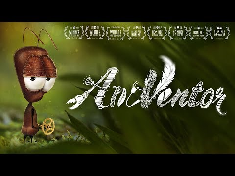 AntVentor – official game trailer (2018) thumbnail