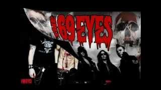 69 Eyes - Still Water Run Deep (lyrics)