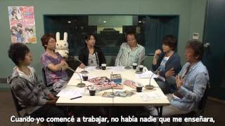 [AinoF] Sekaiichi Hatsukoi ~Zadankai - Eizouban no Baai~ [ESPECIAL] (sub español)
