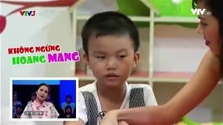 Bé biết tuốt Minh Khang | Siêu đáng yêu trong chương trình Cố Lên Con Yêu lúc lên 4 tuổi