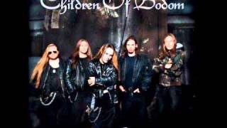Children of bodom - 05 dont stop at the top