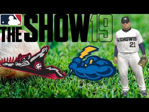 MLB The Show 19 Road to the Show PS4 Ep.23 (BOUNCE-BACK SERIES)