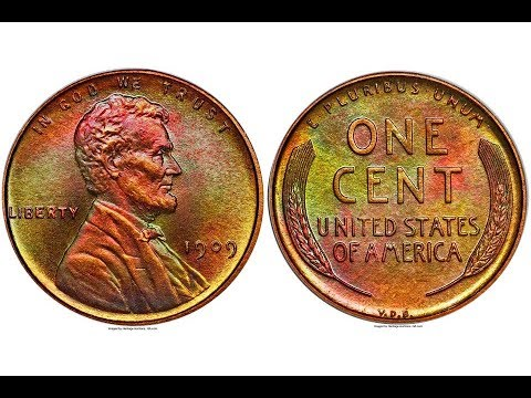 The 15 most valuable U.S. pennies