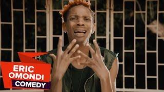 ERIC OMONDI HOW TO DO A NIGERIAN MOVIE