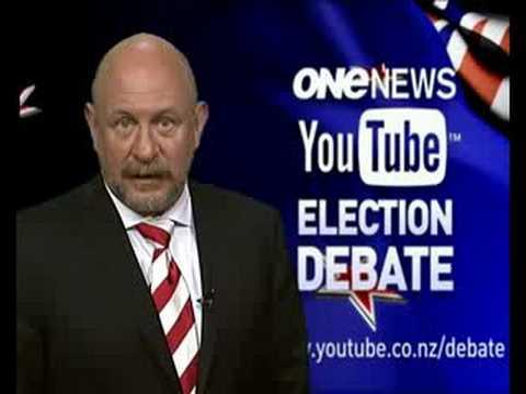 New Zealand Leads The Globe In Tech Politics