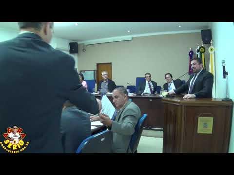 Tribuna Vereador Wilhians Soares dia 10 de Outubro de 2017