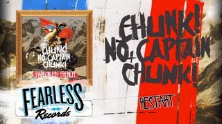 Chunk! No, Captain Chunk! - Restart (Track 1)