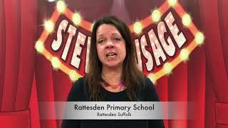 Rattlesden primary school end of term show