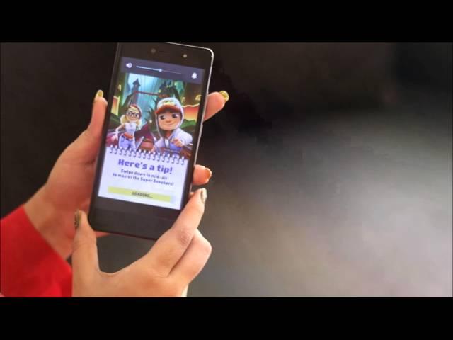 QMobile Noir Z10 specs, review, release date - PhonesData
