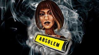 Absolem - новый табак! Розыгрыш 6 банок табака!!!