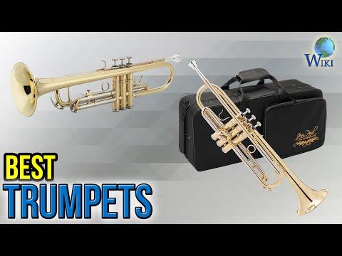 10 Best Trumpets 2017