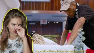 XXXTENTACION   SAD! | MUSIC VIDEO REACTION