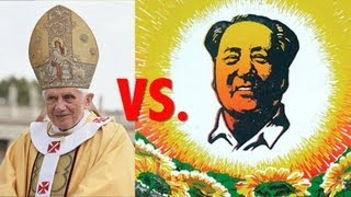 China Shows the Pope Who's Boss! | NTD China Uncensored | NTDonChina
