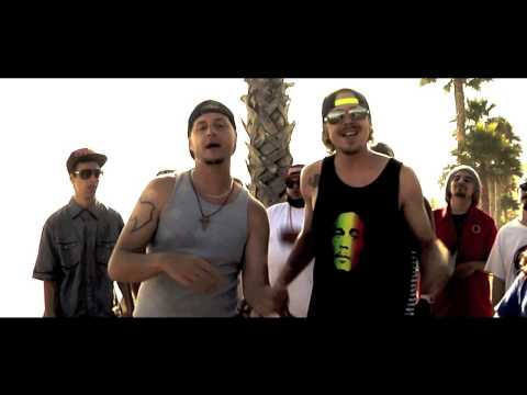 "Riley Real feat. Tip-C - ""Cali Life""  [OFFICIAL MUSIC VIDEO]"