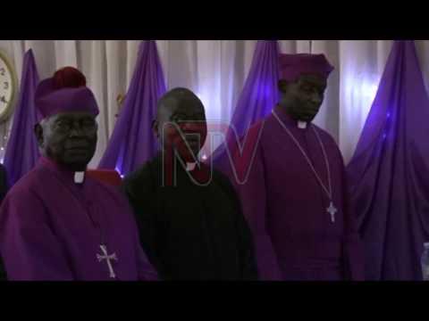 Ab'e Mityana baanirizza omulabirizi omulonde Dr. Bukomeko mu kitiibwa