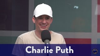 Charlie Puth's Upcoming 'Voice Notes' Album
