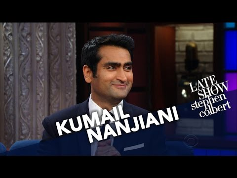 Kumail Nanjiani Bonded With His Wife's Parents During Her Coma