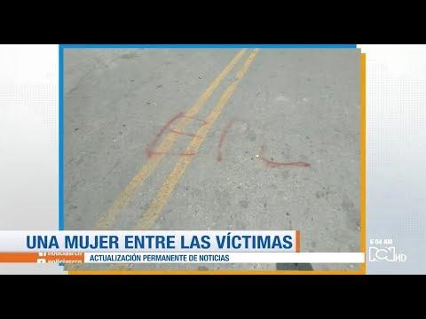 Alarma por multiple asesinato en Tibu, Norte de Santander
