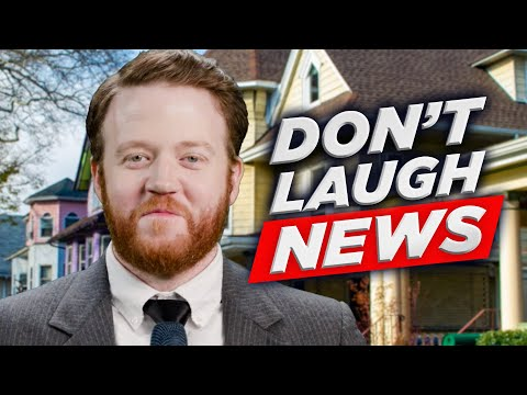True Stories From the CollegeHumor Office   No Laugh Newsroom [Full Episode]