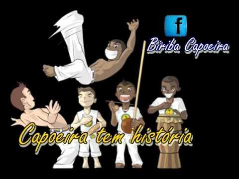 Música Capoeira tem história