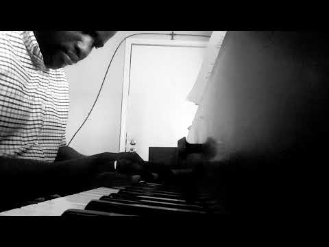 It could happen to you piano - kay benyarko