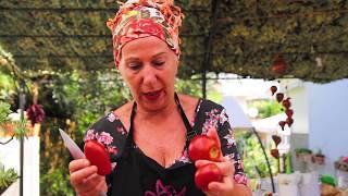 Le Ricette Di Una Volta - La Passata Di Pomodoro