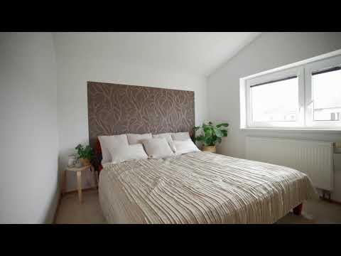 Prodej bytu 2+kk 52 m2 U Strouhy, Vestec