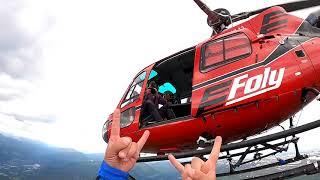 Skydiving at Veko 2021 – Friday 02/07/2021 – Skydive Voss