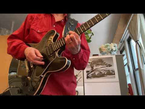 """Playing along one of my favorite Peter Green song from  the album """"Peter Green`s Fleetwood Mac"""""""