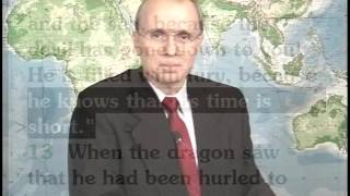 Jesus Raced Back To Heaven Resurrection Morning & Satan Lost His Place – The Coming King (15 of 15)