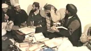 Munazra : Sunni vs Deobandi. 15 / 20 ''Qabar par Azan''.