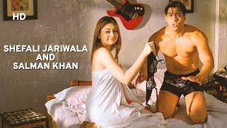 Shefali Jariwla & Salman Khan Scene | Bigg Boss 13 | Mujhse Shaadi Karogi