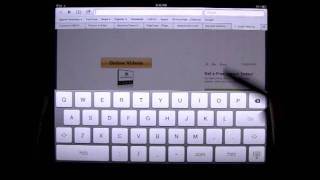 iPad: What is the Multi-Task Bar & Why is it Important